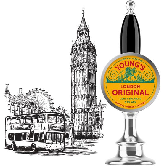 London Original